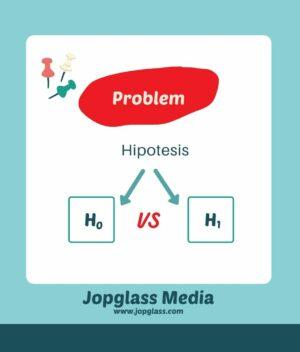 Contoh Hipotesis Penelitian